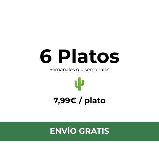 Imagen de suscripción 6 platos